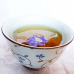 The Milky Way Tea is nourishing and relaxing.  It supports breast feeding.