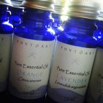 Our Pure Essential Oils