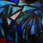 Glass mosaic, Kitchen Stories