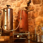 Distiller in Frittole