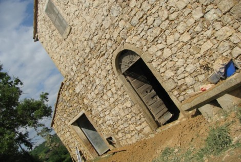 Stone house - Frittole, Italy
