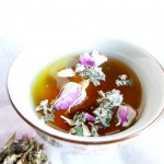 Birth Blues Tea prepares for Birth and soothes the womb and emotions after Birth