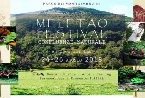 Meletao Festival