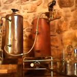 Distiller in Frittole